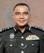 Dato' Sri Hj. Zulkifli Bin Omar